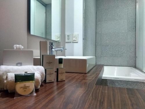 Casa Inn Premium Hotel Queretaro - фото 7