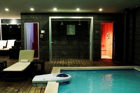 Casa Inn Premium Hotel Queretaro - фото 8