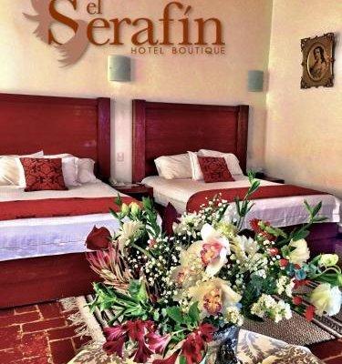 El Serafin Hotel Boutique - фото 2