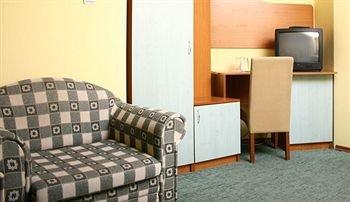 Hotel Alpha - фото 5
