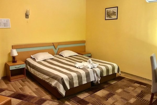 Hotel Alpha - фото 6