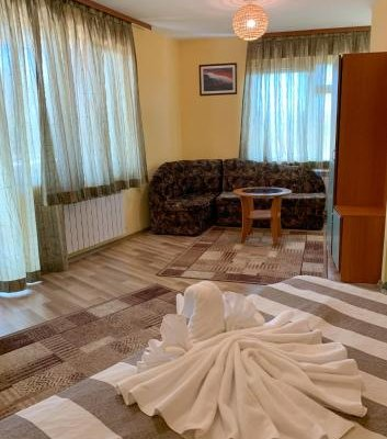 Hotel Alpha - фото 8