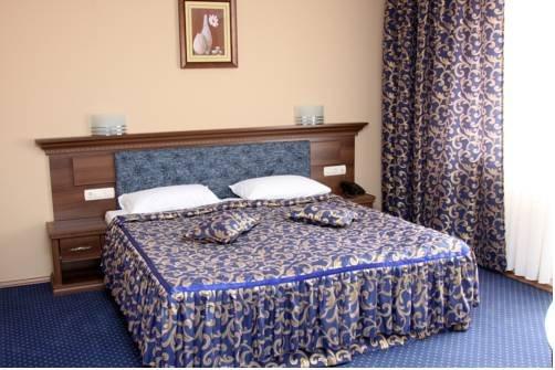 Hotel Park Bachinovo - фото 1
