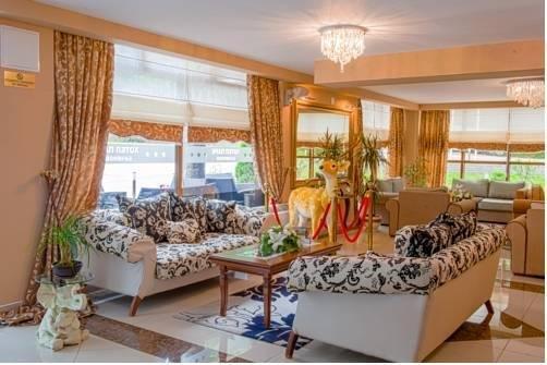 Hotel Park Bachinovo - фото 10