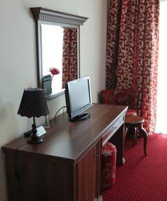 Hotel Park Bachinovo - фото 12