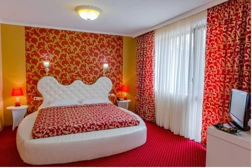 Hotel Park Bachinovo - фото 2