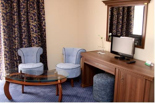 Hotel Park Bachinovo - фото 3