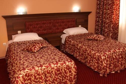 Hotel Park Bachinovo - фото 6
