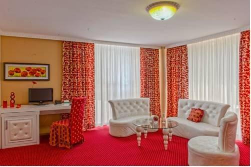 Hotel Park Bachinovo - фото 7