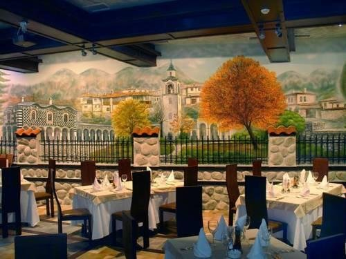 Club Hotel Varosha - фото 3