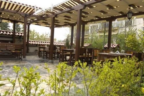 Club Hotel Varosha - фото 9