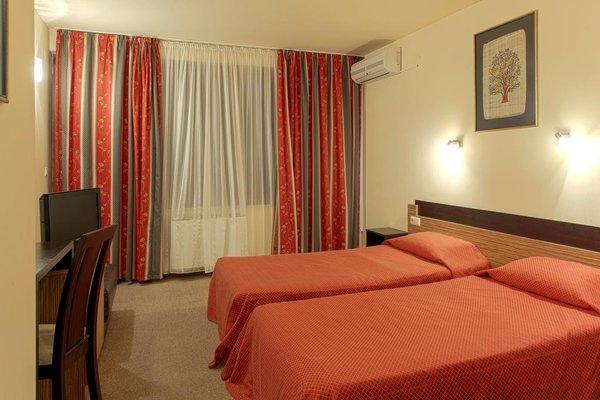 Hotel Luxor - фото 18