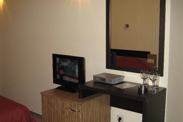 Hotel Luxor - фото 9