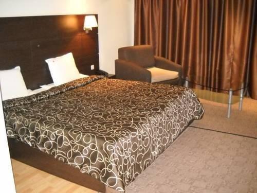 Hotel Kardinal - фото 1