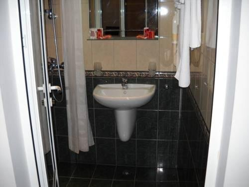 Hotel Kardinal - фото 10