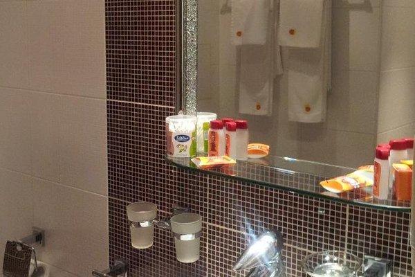 Hotel Kardinal - фото 12