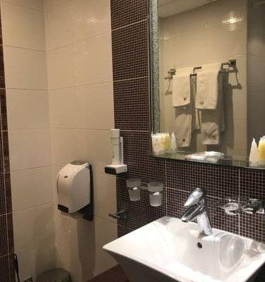 Hotel Kardinal - фото 13