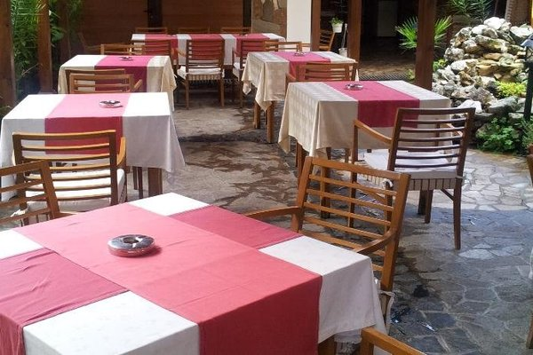 Hotel Kardinal - фото 15