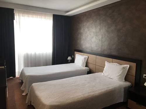 Hotel Kardinal - фото 3