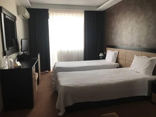 Hotel Kardinal - фото 4