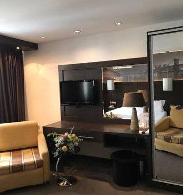 Hotel Kardinal - фото 8