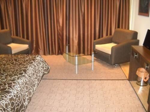 Hotel Kardinal - фото 9