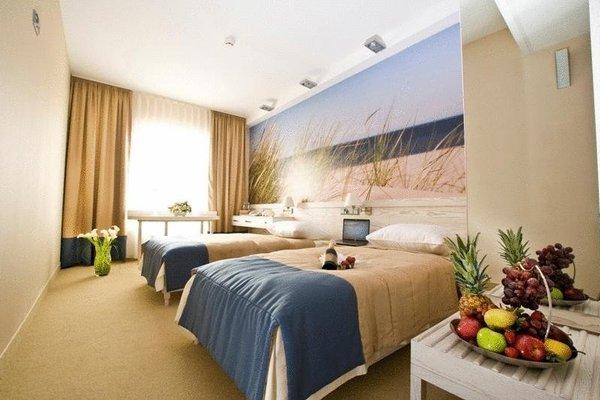 Hotel Morski - фото 50