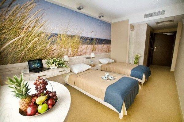 Hotel Morski - фото 1