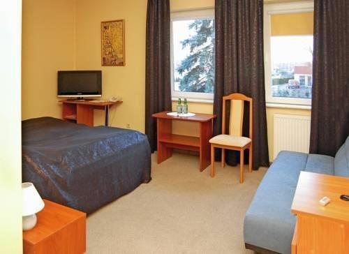 Kacperski Hotel - фото 0