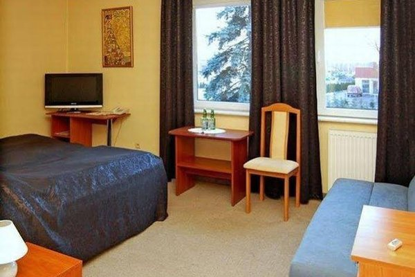 Kacperski Hotel - фото 1