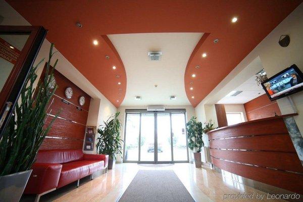Kacperski Hotel - фото 12