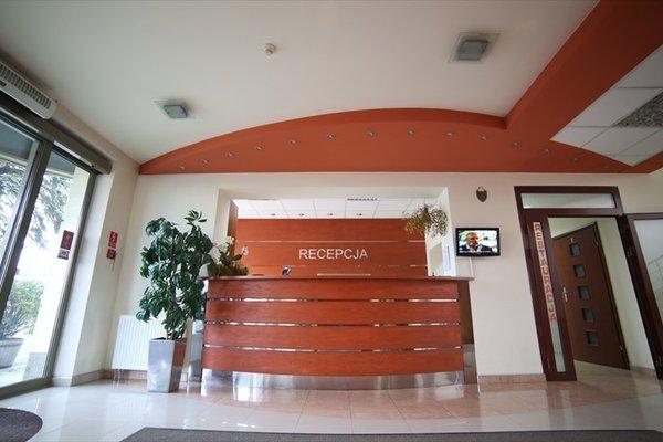Kacperski Hotel - фото 13