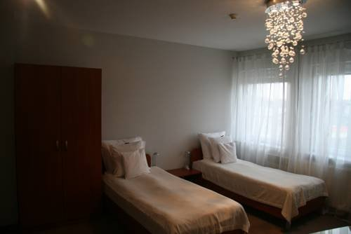 Kacperski Hotel - фото 2