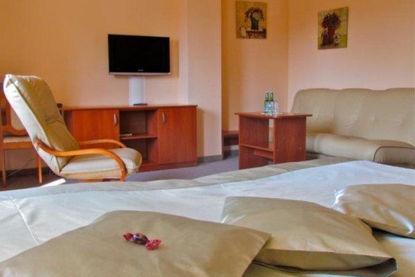Kacperski Hotel - фото 3