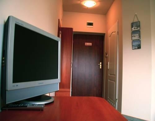 Kacperski Hotel - фото 6