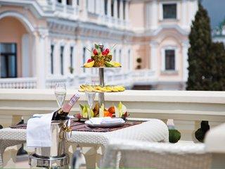 Фото отеля Отель Вилла Елена
