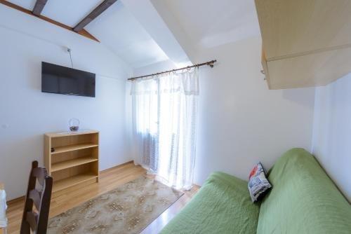 Rooms Mali Raj - фото 1