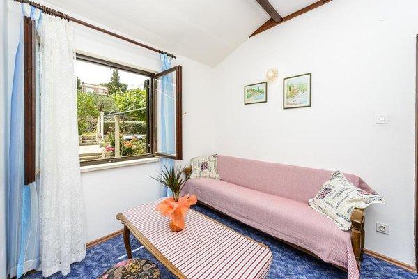 Rooms Mali Raj - фото 5
