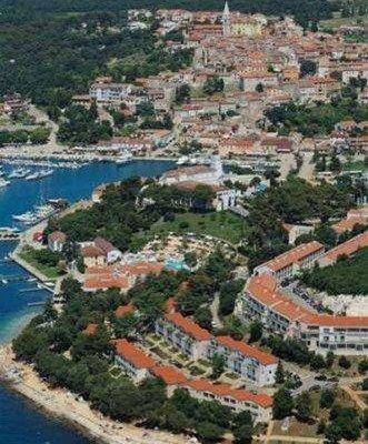 Tourist Settlement Belvedere - фото 14