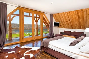 Gleboczek Vine Resort& Spa - фото 1