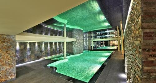 Gleboczek Vine Resort& Spa - фото 16