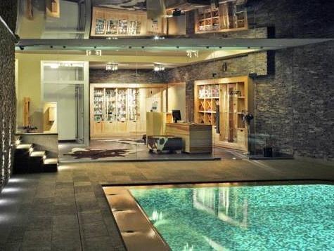 Gleboczek Vine Resort& Spa - фото 17