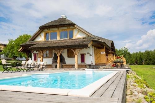 Gleboczek Vine Resort& Spa - фото 19