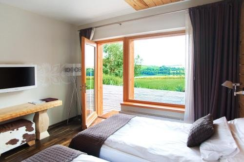 Gleboczek Vine Resort& Spa - фото 2
