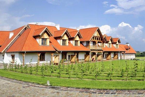 Gleboczek Vine Resort& Spa - фото 22