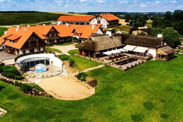 Gleboczek Vine Resort& Spa - фото 23