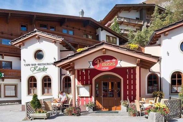 Hotel Kossler - фото 22