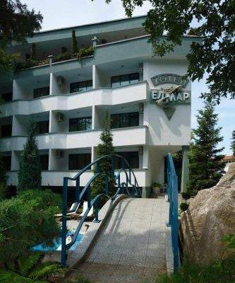 Elmar Hotel - фото 14