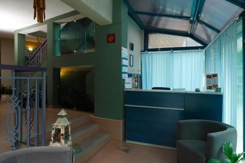 Elmar Hotel - фото 12