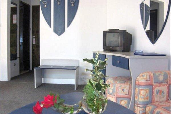 Elmar Hotel - фото 3